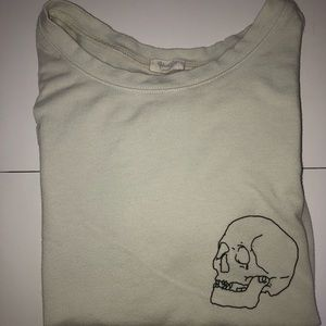 Brandy Melville Graphic T-shirt